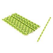 Set x 24 Pitillos Bamboo