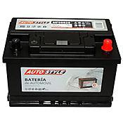 Batería Sellada Caja 48 850CA