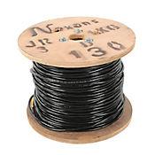 Cable 2x18 1mt Encauchetado