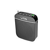 Amplificador Personal Recargable 10W Con Microfono
