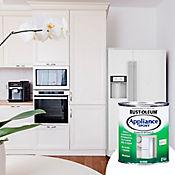 Pintura Esmalte Epoxy para Electrodomésticos Blanco Brillante 1/4Galón