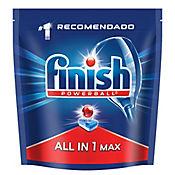 Detergente Lavavajillas Finish 13 Tabletas Doypack
