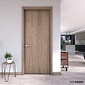 Puerta Melamina Vienes 90x200