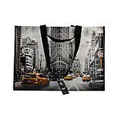 Bolsa Reutilizable City 50x35x20 cm