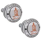 Pomo Porcelana London 2Und Fixser