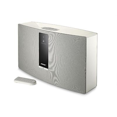 Parlante Soundtouch30 Bose Series 3 Color Blanco