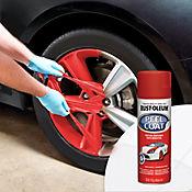 Aerosol Protección Removible Auto Peel Coat Rojo 312gr