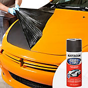 Aerosol Removible Auto Peel Coat Grafito 426ml