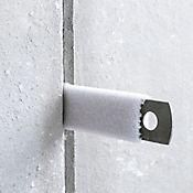 Ductolon Corbata rollo x 100m, ancho interno 26.5mm - espesor 3-m