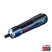 Destornillador Eléctrico Bosch Go 1/4-pulg 3.6V I-L 360rpm