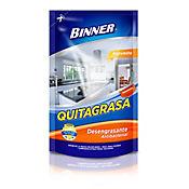 Quitagrasa Mandarina 500 Ml Doy Pack
