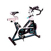 Bicicleta Spinning Genoa R1