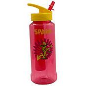 Botella Tubo Refrigerante Rojo