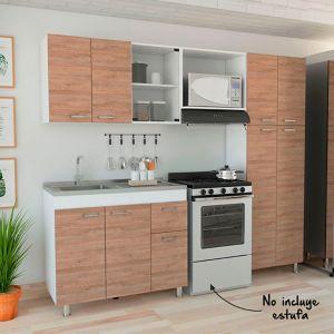 Cocina Integral Ferreti 2.20 M