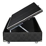 Base Cama Boxet Ergo T Semidoble 120x190cm