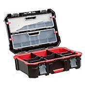 Caja de herramientas de 49.5x39x19cm