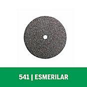 Disco Abrasivo Óxido de Alumínio  x 2 - 7/8