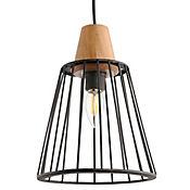 Lámpara Colgante Parini 1 Luz E27