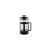 Cafetera 800ml Presión Negra