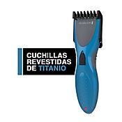 Cortapelo  Titanium Recargable con/sin Cable