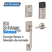 Kit Sense Century Satín + Manijón