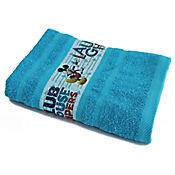 Toalla Mickey Flechas 70x130 cm 400 gr Azul