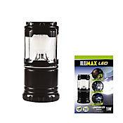 Linterna Cilindro LED Multiuso