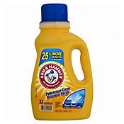 Detergente Líquido Clean Burst  75 Onzas