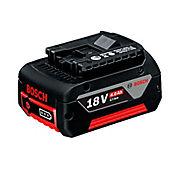 Batería 18 V con capacidad 4.0 Ah