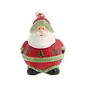 Galletero Santa