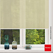 Persiana Enrollable Solar Screen 120x180 cm Nova Perla Beige