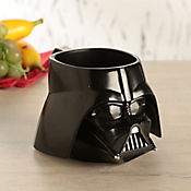 MUG STAR WARS CLASSIC DARTH VADER 3D PDQ