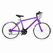 Bicicleta Mtb Urb R- 26 Shim 21 Vel Mora Btu261811