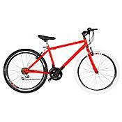 Bicicleta Mtb Urb R- 26 Shim 21 Vel Nja Btu261812