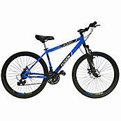 Bicicleta R-27.5 Gw 1.1 Shim T/Moto 21Ve AzBicicleta27503