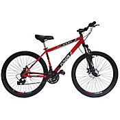Bicicleta R-29 Gw 1.1 Shim T/Moto 21Ve RojoBicicleta2901