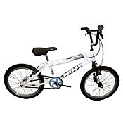 Bicicleta Cross Simpson R- 20X2  Blanco Bcro2002