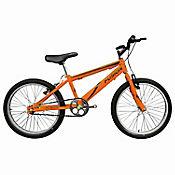Bicicleta Niño R- 20X2 Sin Camb Naranja Bns2004