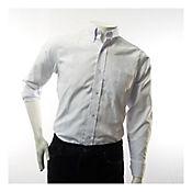 Camisa Dotacion Tipo Oxford Blanca Talla L