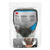 Respirador Full Face Vapores Orgánicos N95