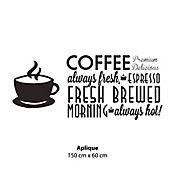 Aplique Coffee