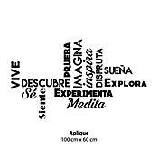 Aplique Collage