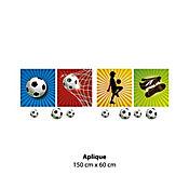 Aplique Fútbol