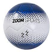 Balón Zoom Futsal Pawa Azul No. 3.5