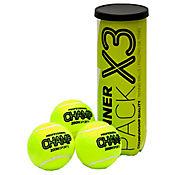 Pelota Tenis Winner X 3 - Lata