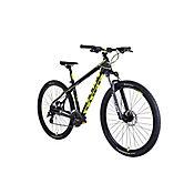 Bicicleta Cliff Muddy 4 M 27.5 Black/Yellow