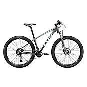 Bicicleta Cliff Rock 1.0W S 27.5 Black/Mint