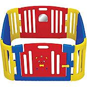 Zona de Juegos Infantil EduToys