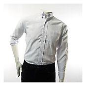 Camisa Dotacion Tipo Oxford Blanca Talla S
