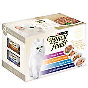 Pack Fancy Feast Surtido X 4